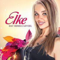 Cover Elke [BE] - Dat hemels gevoel